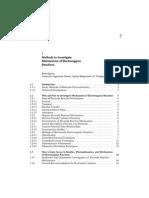 Volume 8 Organic Electrochemistry