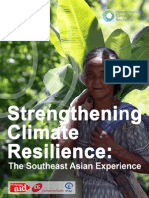 Strengthening Climate Resilience in Southeast Asia