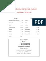 PERHITUNGAN BALANCE CAIRAN.docx
