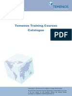 t24 Course Catalogue