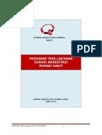 Buku Pedoman Survei KARS - edit 16 Agustus 2012.doc