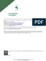 Fernando Conde - Un Ensayo de Articulación de Las Perspectivas Cuantitativa y Cualitativa en La Investigación