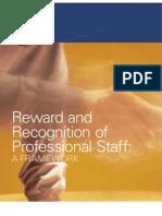 RRR Framework Professional Staff