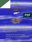 Wireless Communication in airship Engineering