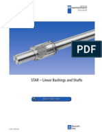 STAR - Linear Bushings and Shafts
