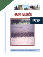 Grava Emulsion ATEB