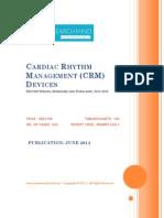 Cardiac Rhythm Management (CRM) Devices - BRICSS