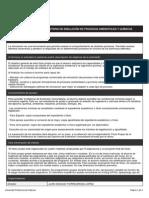 Diploma en Simulación de Procesos Ambientales y Químicos