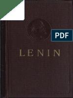 Lenin CW-Vol. 09
