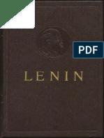 Lenin CW-Vol. 04