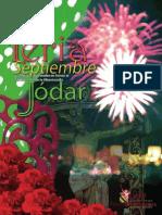 Programa Feria 2014 Jodar