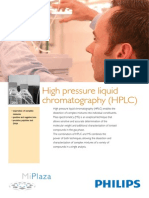 Materials Analysis Hplc