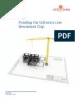 Funding the InfrastructureInvestment Gap (1)