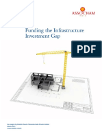 Funding the InfrastructureInvestment Gap (1)