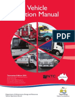 Heavy Vehicle Inspection Manual