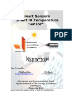 Smart IR Temperature Sensors