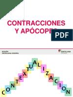 14 07jul PPT Contracciones y Apocopes