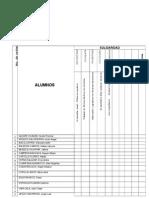 Documentos de Tutoría 2014