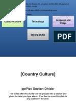 Does Culture Affect Presentation Effectiveness