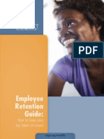 Employee Retention Guide AICPA
