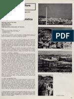 Notas Sobre La Marginalidad Urbanistica