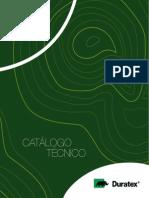 Duratex_Catálogo_Técnico