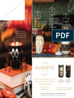 Scentsy Europe Halloween 2014 collection