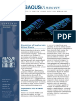 ABAQUS/Answers