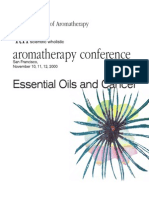 Conf Brochure Terpenois Aromatherapy