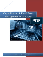Capitalization & Fixed Asset Management Whitepaper (1)