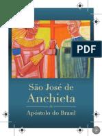 Santinho - Anchieta - Claudio Pastro