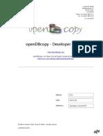 Developer Manual