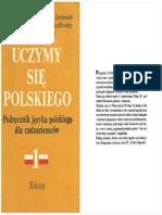 Uczymy Sie Polskiego - Teksty