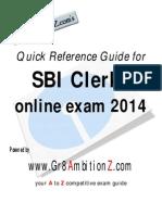 Clerk Guide materials