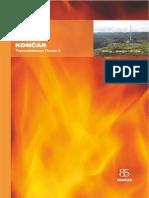 Koncar katalog - termoelektrana