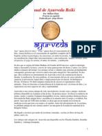 Ayurveda Reiki (Spanish Version)