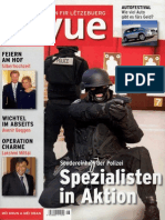 Revue N°6 2006