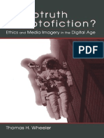 Ethics and Media Imagenry in Digital Age