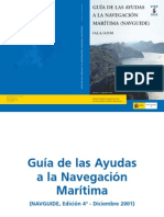 Navguide IALA Edicion 4 Dic 2001 - Espannol