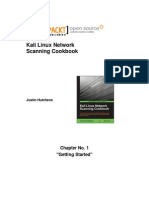 9781783982141_Kali_Linux_Network_Scanning_Cookbook_Sample_Chapter