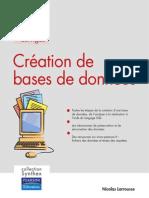 eBook-Création de Bases de Données-ByCB