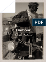 Barbour Deus Catalog