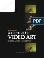 A History of Video Art (Art eBook)