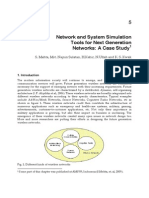 InTech-Network and System Simulation Tools for Next Generation Networks a Case Study-libre