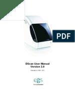DSCANv2.0