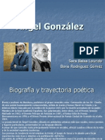 Angel Gonzalez