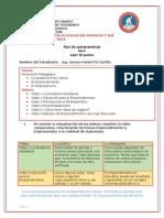 Guía de Trabajo Clase 4