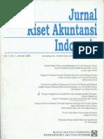 Pengaruh Negosiasi dan Asimetri Informasi terhadap Budget Outcomes