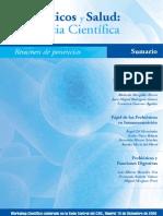 Diario de Congresos Medicos