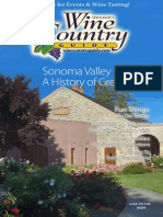 Wine Country Guide September 2014